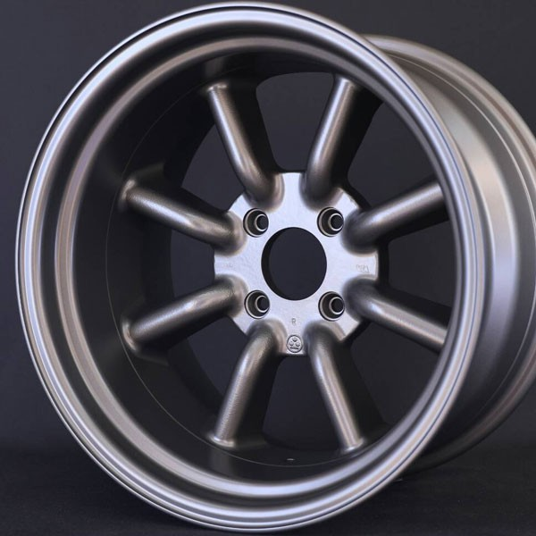 Rs Watanabe R17 R Type 17x9 5 19 Motivejapan