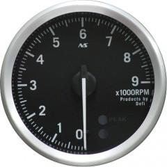 Defi-Link ADVANCE RS Tachometer Gauge