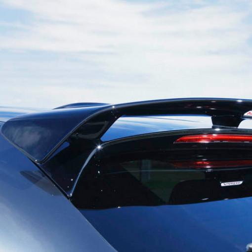 Autoexe Mazda3 BP (2019+) Hatchback Rear Spoiler