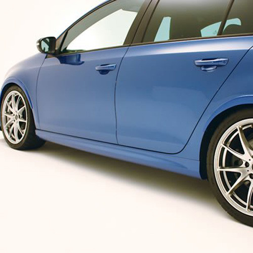 Garage Vary Reife Low-Down Fender Trims VW Golf 6