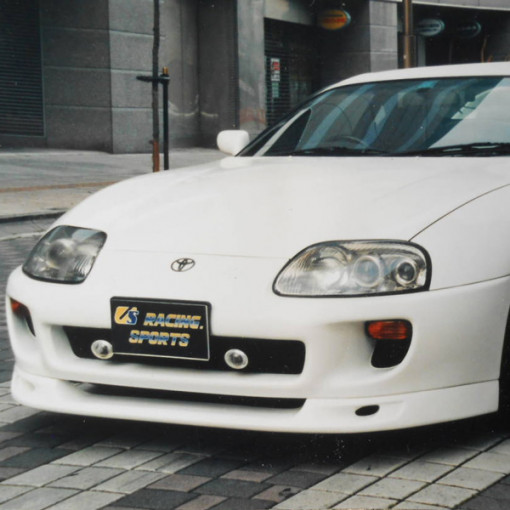 US Racing Sports Type-1 Front Lip Supra (1992-2002) A80