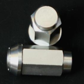 RS Watanabe M14x1.5 Lug Nuts (10 lug nuts)