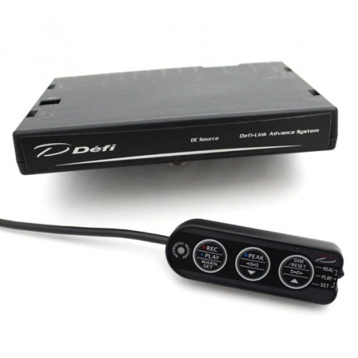 Defi-Link ADVANCE Control Unit System