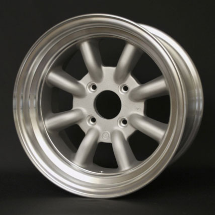 RS Watanabe R-Type 15x8 +0 for Huy