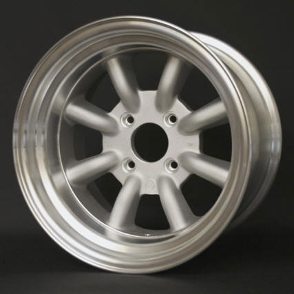 RS Watanabe R-Type 15x9.5 -19