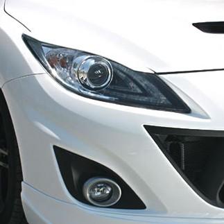 Garage Vary Eyelids Mazdaspeed 3/Axela 2010-2013
