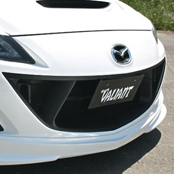 Garage Vary Front Grille for Mazdaspeed 3/Axela 2010-2013