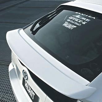 Garage Vary Rear Spoiler Toyota PRIUS 2004-2009