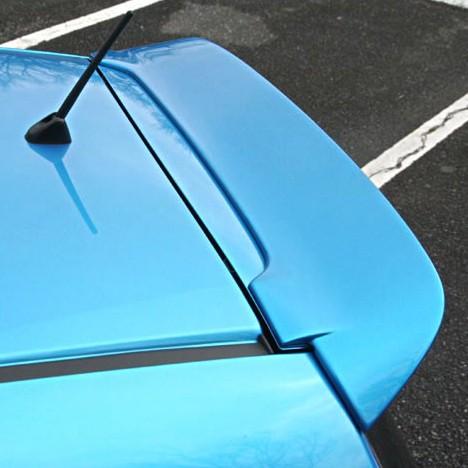 Garage Vary Rear Roof Spoiler Honda Fit 2010-2013