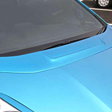 Garage Vary Wiper Shield Honda Fit 2010-2013