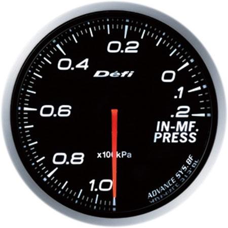 Defi-Link ADVANCE BF Intake Manifold Pressure Gauge