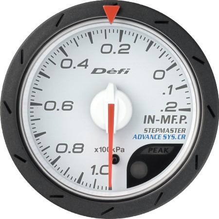Defi-Link ADVANCE CR Intake Manifold Pressure Gauge