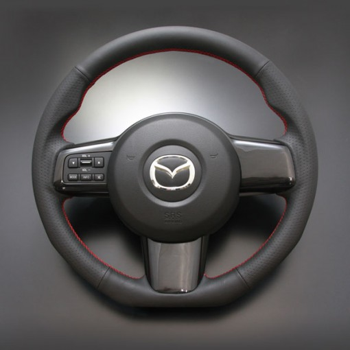 Autoexe Steering Wheel for 2007-2014 Mazda2 (Demio)