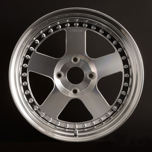 iForce FD-50S 18x7 Wheel
