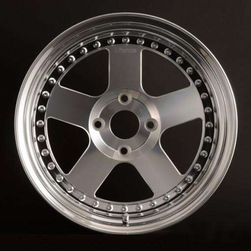 iForce FD-50S 18x12 Wheel