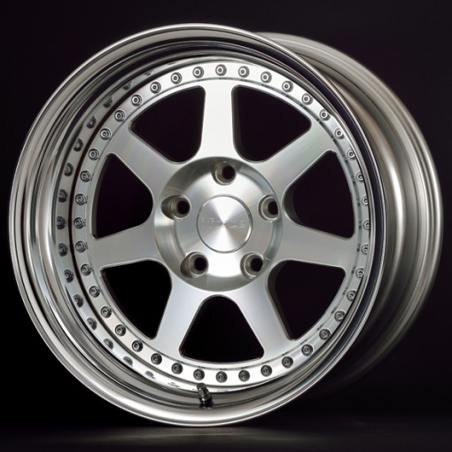 iForce FD-70S 16x6 Wheel
