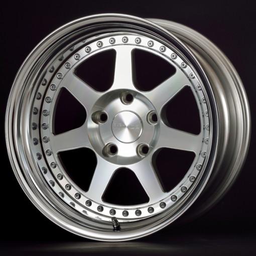 iForce FD-70S 16x6 Wheel
