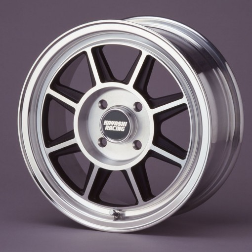 Hayashi Racing Type STF 14x6 +38