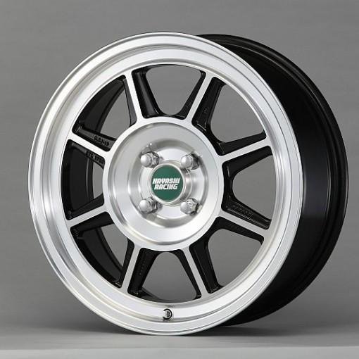 Hayashi Racing Type STL 17x6.5 +42