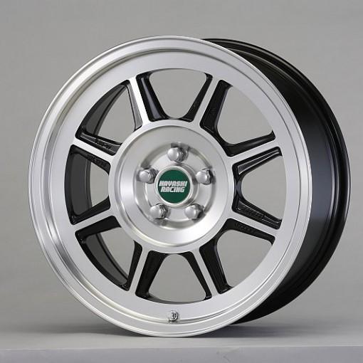 Hayashi Racing Type STL 17x7.5 +35/+43