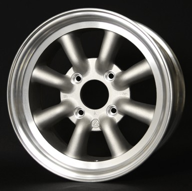 RS Watanabe A-Type 14x6.5 +9.5