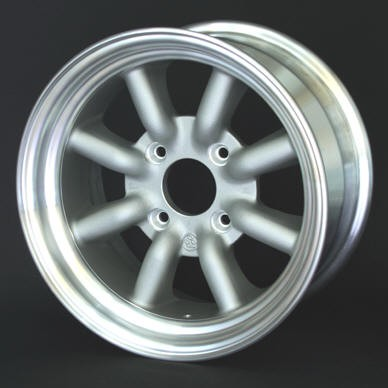 RS Watanabe A-Type 14x7 +3
