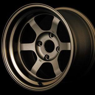 Rays Volk Racing TE37v 15x8.5 -5