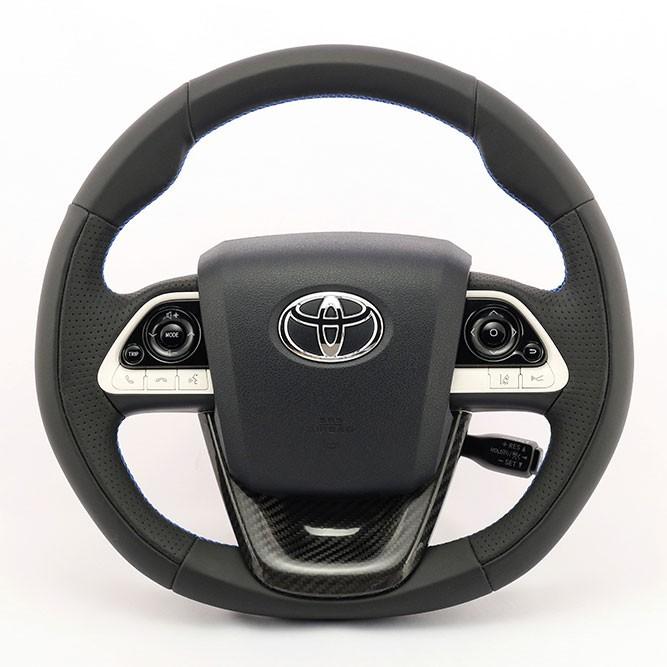 Kenstyle Type 1 Steering Wheel For 2016 Toyota Prius