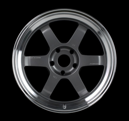 Rays Volk Racing TE37v Mark-II Limited 18x9.5