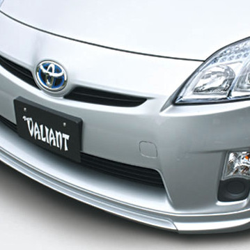 Garage Vary Front Lip Spoiler Toyota PRIUS 2008-2011
