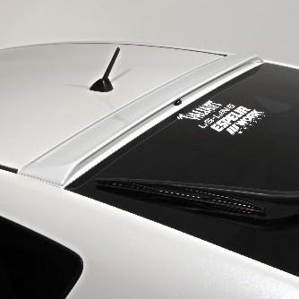 Garage Vary Roof Spoiler Toyota PRIUS 2008-2011