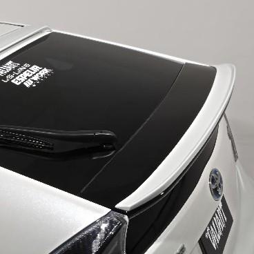 Garage Vary Trunk Spoiler Toyota PRIUS 2008-2011
