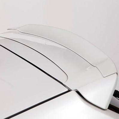 Garage Vary Rear Roof Lip Toyota PRIUS 2011+