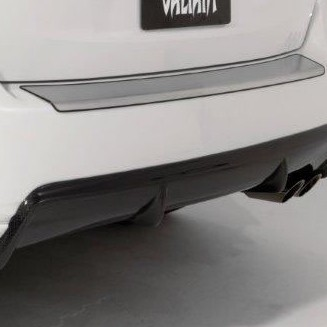 Garage Vary Rear Diffuser Toyota PRIUS 2011+