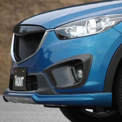 Garage Vary Front Grill Mazda CX-5 2012+