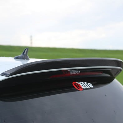 Garage Vary Reife Rear Roof Lip VW R MK7