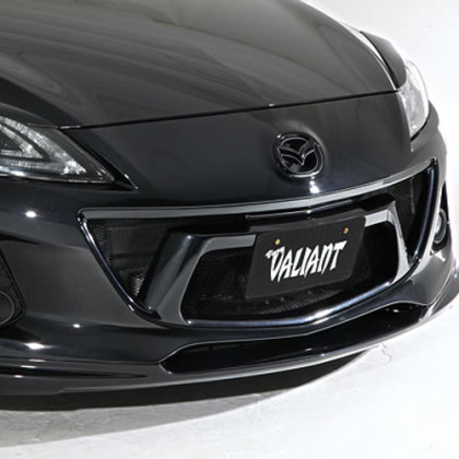 Garage Vary Front Grille for Mazda3/Axela 2012-2013