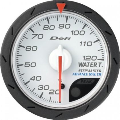 Defi-Link ADVANCE CR Water Temperature Gauge