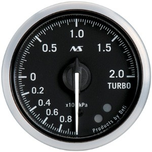 Defi-Link ADVANCE RS Turbo Gauge