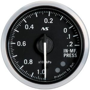 Defi-Link ADVANCE RS Intake Manifold Pressure Gauge