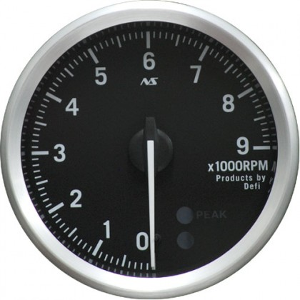 Defi-Link ADVANCE RS Tachometer Gauge