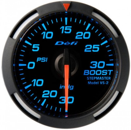 Defi RACER Turbo/Boost Gauge