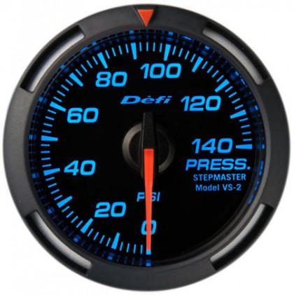 Defi RACER Pressure Gauge