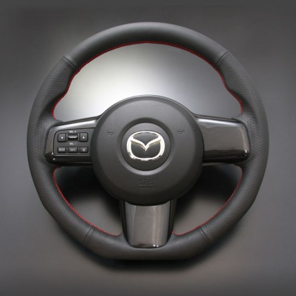Autoexe Steering Wheel for 2007-2014 Mazda2 (Demio)