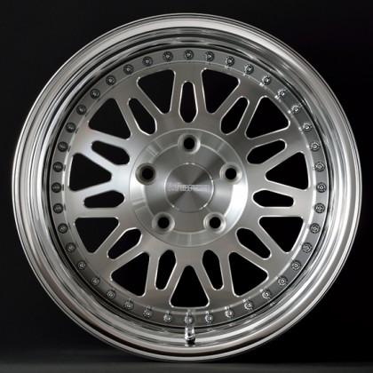 iForce FD-11SM 17x7 Wheel
