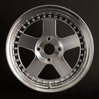 iForce FD-50S 17x5.5 Wheel