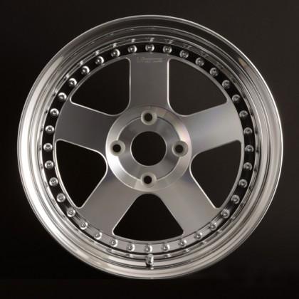 iForce FD-50S 17x7 Wheel