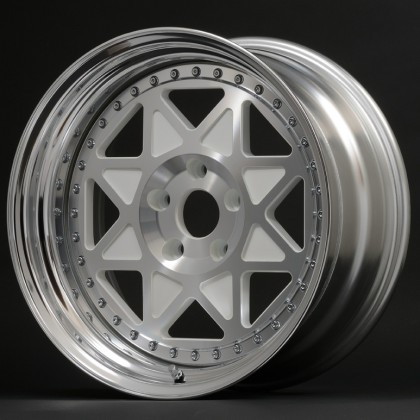 iForce FD-80H 17x5.5 Wheel