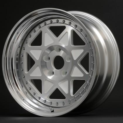 iForce FD-80H 17x6 Wheel