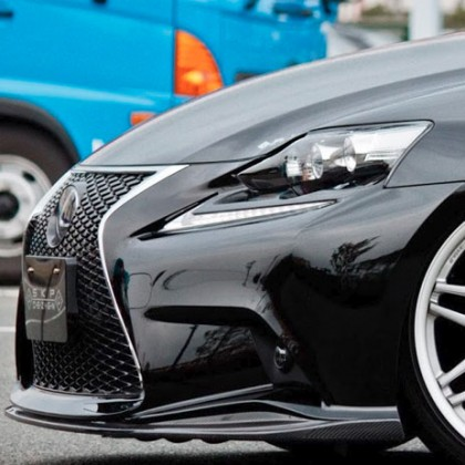 Skipper Lexus IS250/IS350 F Sport Front Lip